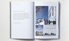 GFG Bauherren by Marius Fahrner Design Hamburg , via Behance