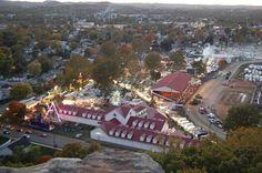 Fairfield County Fair Lancaster, Ohio