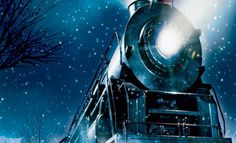 5 reasons we think @SeaWorld's Christmas Celebration is so spectacular! # 3 is the Polar Express. Have you been?