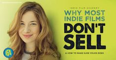 Why Most Indie Films Never Sell & How to Make Sure Yours Will