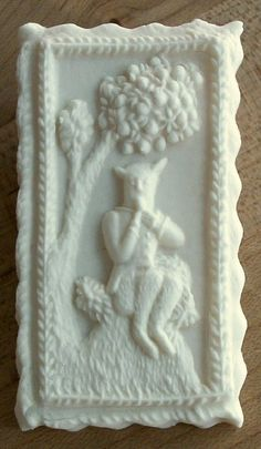 Kitchenware Loyal John Wright Cast Iron Gingerbread Cookie House Mold Double Sided Christmas 1985 Moderate Price
