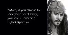 11 fantastic love and inspiration sms, messages and quotes by captain jack sparrow or say johnny deep Captain Jack Sparrow, John Deep, Movie Quotes, Life Quotes, Quotes From Movies, Jack Sparrow Quotes, Pirate Quotes, Johnny Depp Quotes, Image Triste