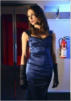 Spencer Hasting Elle est brièvement sortie avecIan Thomaspendant qu'il était fiancé à Melissa.