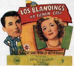 'Mr. Blandings Builds His Dream Home' 1948
