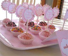 cake pops martha stewart | Cake Pops - Dreamers Into Doers -- marthastewart.com