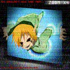 Ben Drowned... Coming to get you