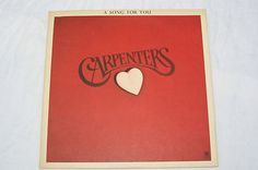 Carpenters - A Song For You (LP) AM SP3511