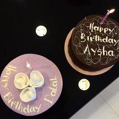 We love office office birthdaysHappy Birthday A&D! by alothmanfashion