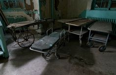 Verden Psychiatric Hospital History and Abandoned Photography at Opacity. ..♥.Nims.♥