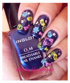 FAB UR NAILS: Hello Cutee (BLOG SALE!!)