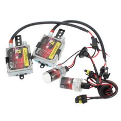 Kit HID xenon 35W 8000K H1