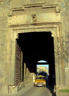 Urfakapi - Diyarbakir