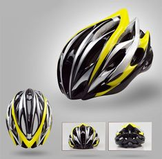 2017 Hot Cycling Helmet Bicycle MTB Road Mountain Cycling Helmet Bicicleta Capacete Casco Ciclismo Helmet Integrally-molded