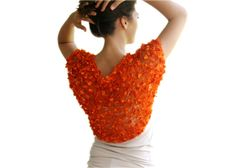 Socially Conveyed via WeLikedThis.co.uk - The UK's Finest Products -   Knit Shrug http://welikedthis.co.uk/?p=5017