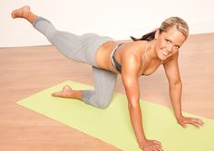 Oxygenmag.com  Great workouts and recipes while you're waiting for next month's magazine.