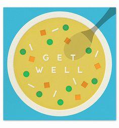 Get Well Kit Ideas