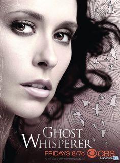 Ghost Whisperer - Presenze in streaming su http://www.guardarefilm.com/serie-tv-streaming/2994-ghost-whisperer-presenze.html