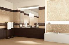 #Emilceramica #Artemateria Etoile Caramel Poliert 25x50 cm 251E3R | #Feinsteinzeug #Einfarbig #25x50 | im Angebot auf #bad39.de 32 Euro/qm | #Fliesen #Keramik #Boden #Badezimmer #Küche #Outdoor