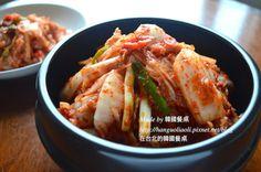白菜泡菜, 맛김치食譜、作法 | 韓國餐桌的多多開伙食譜分享