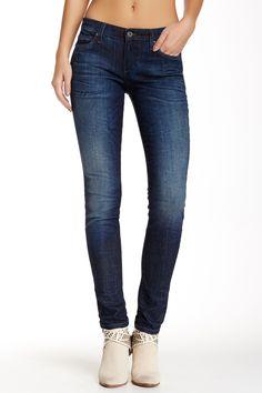 Low Rise Skinny Jean by Joe's Jeans on @HauteLook