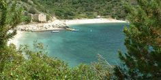 Пляж Алатиес