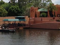 """It's another All in WDW """"Dining"""" Recon: Spice Road Table (Morocco)!"""