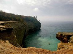 12 Hiking Trails That Will Take Your Breath Away: north country trail, michigan