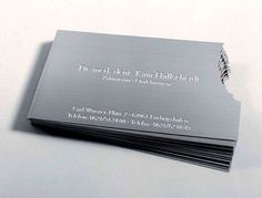 dental business cards 4 Dentists Get Creative With Their Business Cards