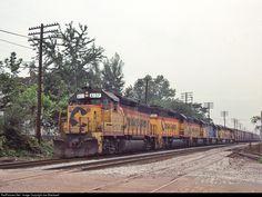 Csx Transportation, Pennsylvania, Homesteading, Trains, Train