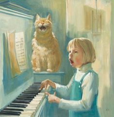 Art By A Cat Lover Like Us - Cat Call UK Pavlova, Gifs, Cat Whisperer, F2 Savannah Cat, Cat Sketch, Cat Pose, Sculpture, Cat Drawing, Cat Art