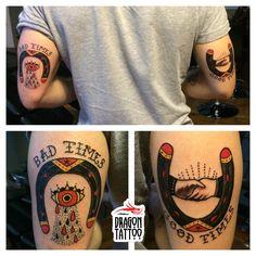 Horseshoe Tattoo, Lucky Tattoo, Old School Tattoo, At Nalı dövmesi, Şanslı Dövmesi Dövme, piercing, kalıcı makyaj randevularınız için +90 212 293 36 35 numaralı telefondan bizlere ulaşabilir, Şehit Muhtar Mah. İmam Adnan Sk. No:19 Beyoğlu / İstanbul adresine uğrayarak stüdyomuzu ziyaret edebilirsiniz. #tattoo #dragon_tattoo #dragontattoo #dragon_tattoo_supply #dragontattoosupply #supply #tattoo_art #tattooart #art #ink #istanbul #dövme #forevertattoo #art #horseshoetattoo #luckytattoo