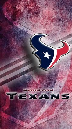 Houston Texans Football, Football Team, Denver Broncos, Texas Nfl, Bulls On Parade, Loteria Cards, Sports Wallpapers, Iphone Wallpapers, Nfl Logo