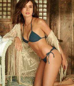 Bea Alonzo In Bikini