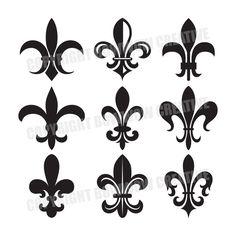 New Orleans Saints SVG, Saints Football Clipart, New Orleans ...