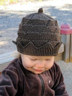 Käpypipo Knit Crochet, Crochet Hats, Caps Hats, Children, Kids, Knitted Hats, Diy And Crafts, Winter Hats, Beanie
