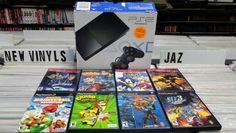 Sony playstation ps2