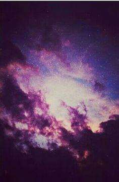 Hmm gökyüzü hep böyle olsa ...