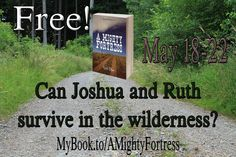 "Do you like free books? ""A Mighty Fortress"" will be free May 18-22, 2015. http://www.amazon.com/dp/B00GPDQVC2"