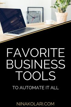If you are looking to automate and systemize your business, read the list of tools I use to run my online business. Marketing Tools, Business Marketing, Online Marketing, Social Media Marketing, Content Marketing, Internet Marketing, Online Entrepreneur, Business Entrepreneur, Business Website