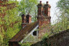 charming trip through the english countryside (en francais)