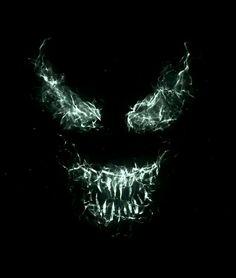 This venom symbol is awesome Venom Symbol, Venom Tattoo, Venom 2018, Venom Art, Motorcycle Paint Jobs, Hypebeast Wallpaper, Like Image, Shape Art, Comic Movies