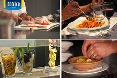 I Primi d'Italia 2015, la gustosa manifestazione di Foligno dedicati ai primi piatti dove De Cecco non poteva mancare!  I Primi d'Italia 2015, the tasty festival of first courses where De Cecco couldn't miss!