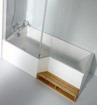 Aménager une petite salle de bains avec de grandes idées ! | Travaux.com