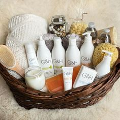 The new G&H product line from Amway Artistry Amway, Amway Home, Amway Business, Nutrilite, Piel Natural, Healthy Diet Plans, Doterra, Gift Baskets, Natural Skin Care