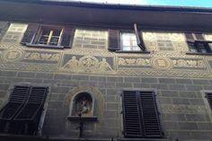 Dai un'occhiata a questo fantastico annuncio su Airbnb: In Chianti Casina di Borgo - Appartamenti in affitto a San Casciano In Val di Pesa
