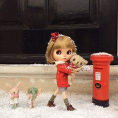 "Dolly Treasures @dollytreasures ""We're sendi...Instagram photo   Websta (Webstagram)"