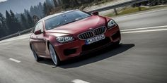 2014 BMW M6 Gran Coupe: Review