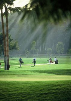 Morgan Run Golf, Photo Credit: San Diego CVB