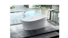 Pescadero - modern freestanding tub | Victoria + Albert Baths USA