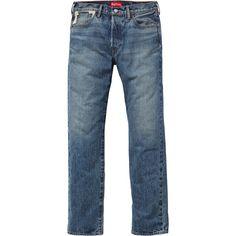 Levi's®/Supreme 501 Jean